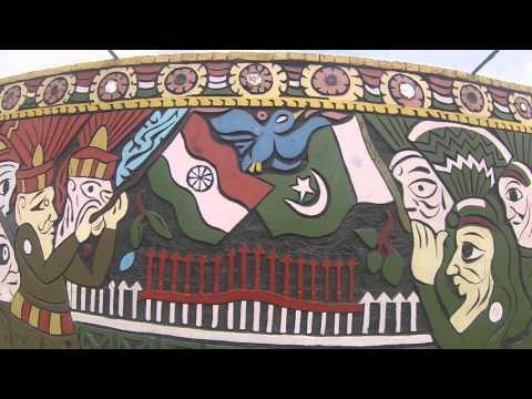 TRAVEL DAIRIES - AMRITSAR (GOPRO VIDEO)
