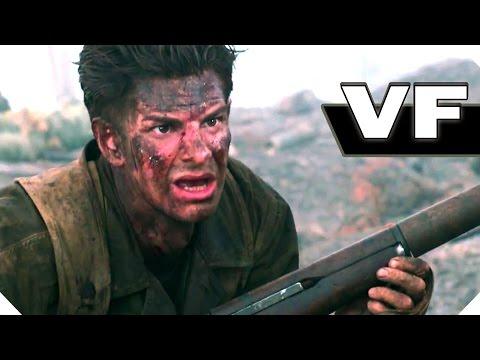 TU NE TUERAS POINT (Andrew Garfield, Guerre) - Les Extraits VF du Film ! streaming vf