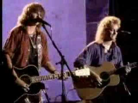 Indigo Girls - Secure Yourself