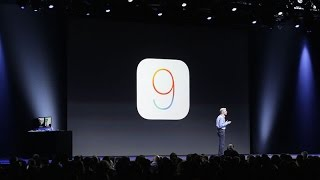 All about IOS 9
