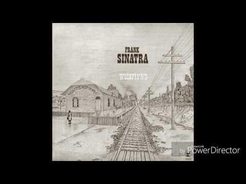 Frank Sinatra - Goodbye She Quietly Says