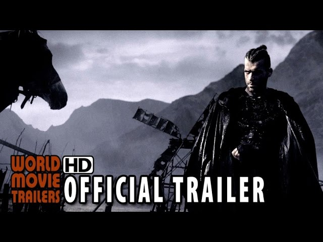 Sword of Vengeance Official Trailer #1 (2015) - Action Movie HD