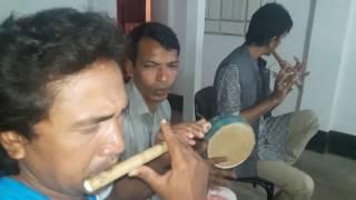Folksong সুখের আশায় প্রেম করিয়া #Lalmonirhat# Bangladesh