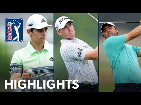 Highlights   Round 2   The Greenbrier 2019