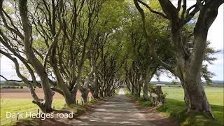 2018 IRELAND Game of Thrones TOUR