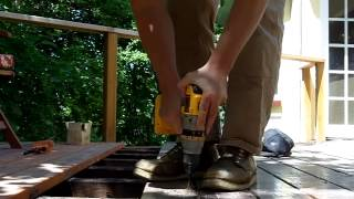 deck board rescue