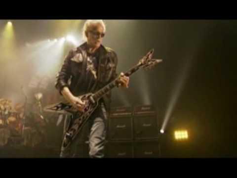 Michael Schenker Group - Rock My Nights Away