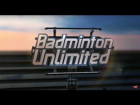 BADMINTON UNLIMITED 2015 Episode 99