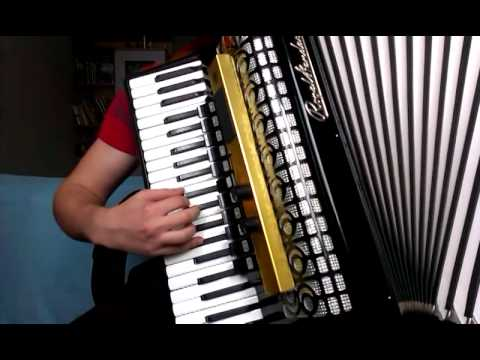 Accordion Khaled - C'Est La Vie