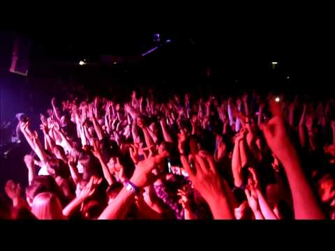 kasabian - the movement (munich)