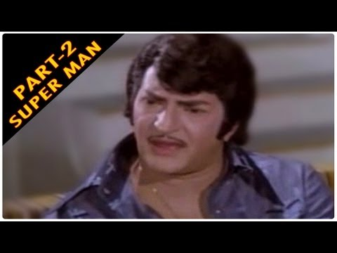 Superman movie Part 2 - NTR Introduction fight