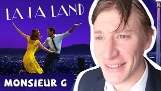 La La Land - Monsieur G streaming