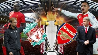 Liverpool v Arsenal | Can We Finally Turn Up In A Big Game | Match Preview