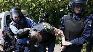 Презумция правоты Полицеиского Аваков и Хатия ч1