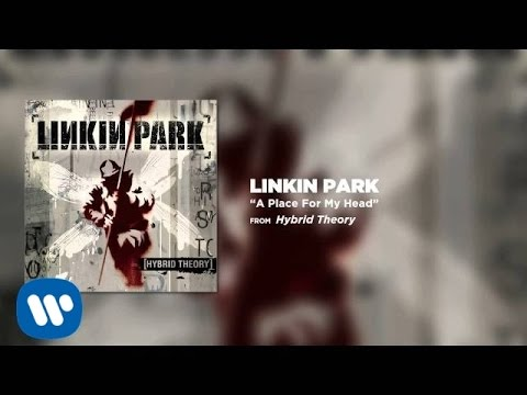 Linkin Park - Hybrid Theory Part 1 (album)