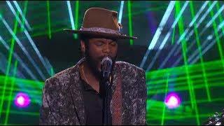 "Gary Clark Jr. performs ""Bright Lights"" on American Idol"