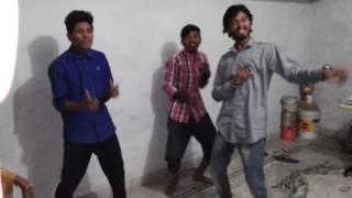 Yeh Dil Diwana-Dance