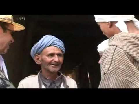 Talbi One ( Caid el mansouri ) Reggada  اغنية القايد المنصوري