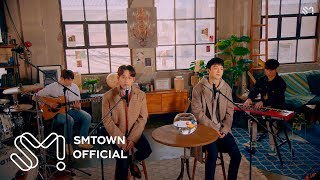 Download Lagu [STATION] 10cm X CHEN 'Bye Babe' Live Video Gratis STAFABAND