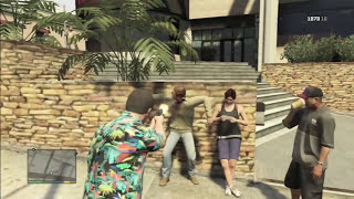 GTA 5 Funny/Brutal Kill Compilation Vol. 2