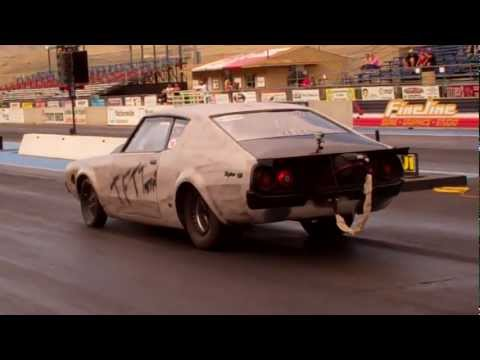 1974 Skyline runs 8.10 @ 171 MPH @ 5800 Feet Elevation