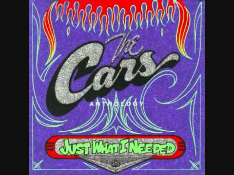 Cars - The Little Black Egg