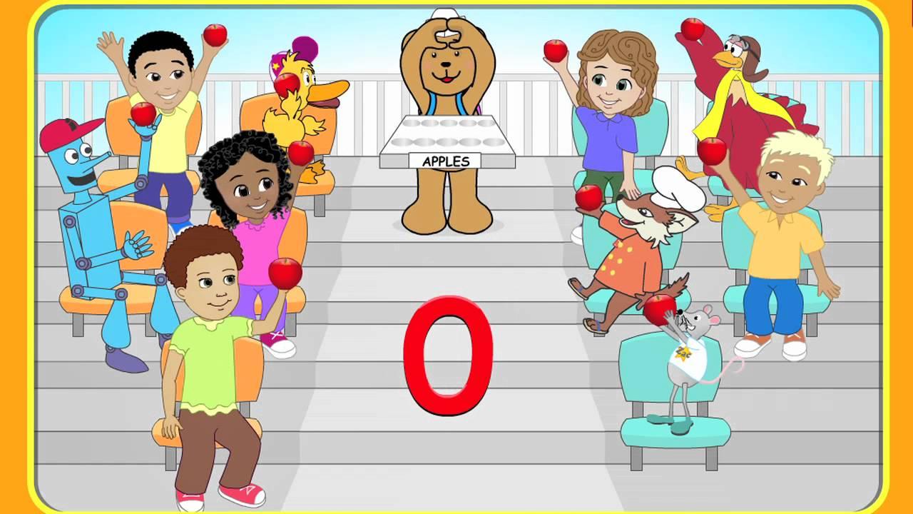 Number Zero Song Number Zero Activity