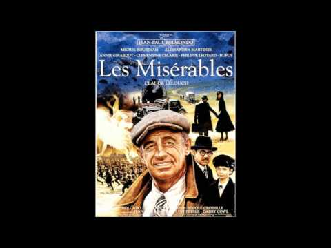 Les Miserables (1995): Francis Lai video