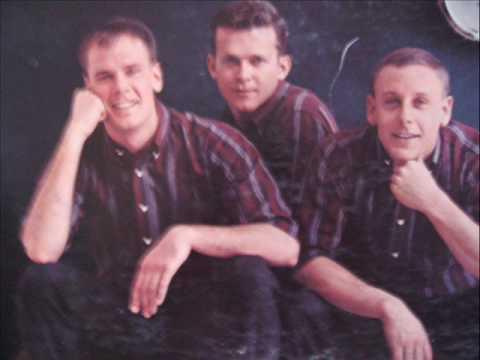 Kingston Trio - San Miguel