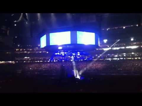 Selena Gomez At Houston Rodeo video