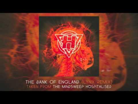 Enter Shikari - The Bank Of England (Lynx Remix)
