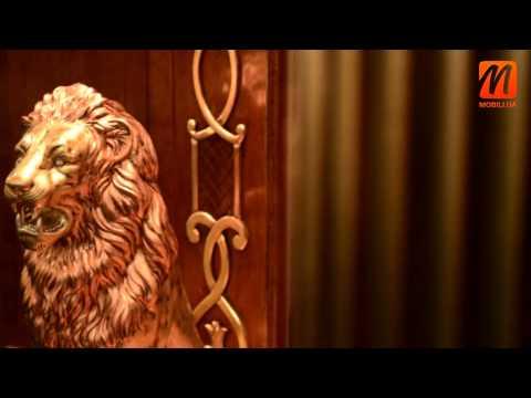 Итальянская деревянная мебель ручной работы барокко Киев купить, цена  элитная мебель