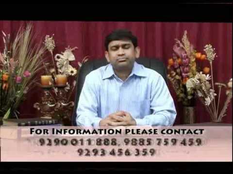 JCNM Brother K Shyam Kishore Testimony 1