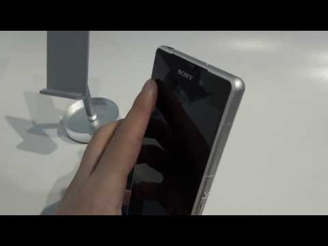 Sony Xperia Z2: Stains Easily?!