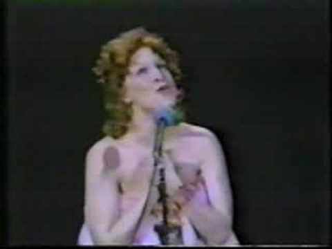 Bette Midler - Birds
