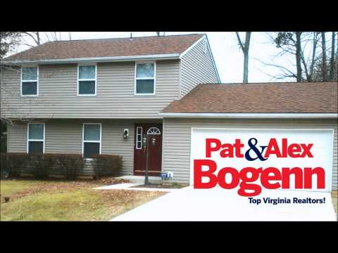 703-307-1215 Top Centreville VA Realtors Pat & Alex Bogenn Long & Foster Realty