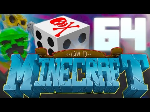 GAMBLING WITH LIVES HOW TO MINECRAFT #64 FACE CAM