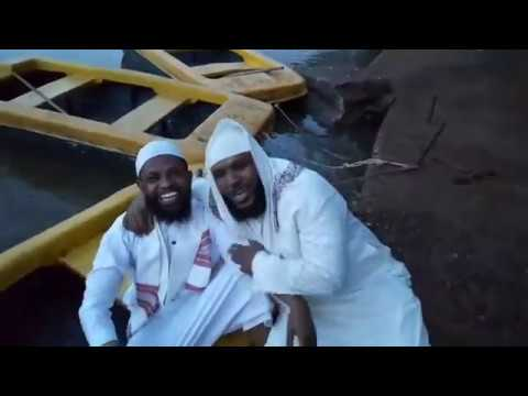 Masha Allah ustazochachen be denq tefetro