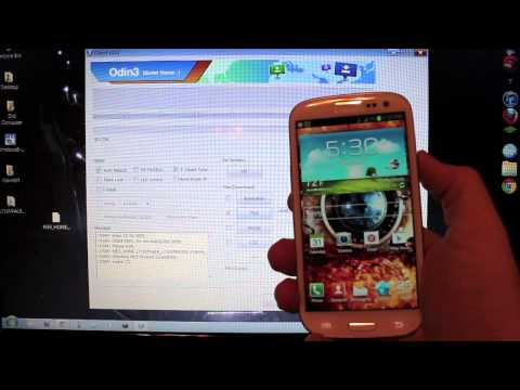 How to Unroot &/or Unbrick Samsung Galaxy S3 (All Versions)