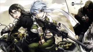 SAO II OST Track 03 - Death Gun