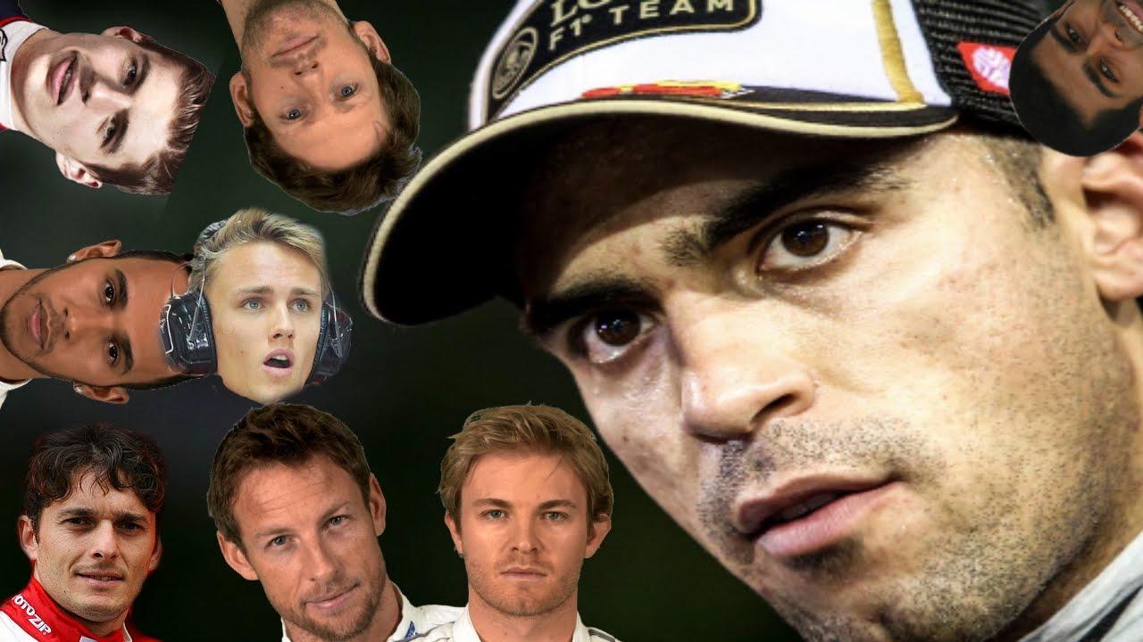 THE HARDEST F1 QUIZ EVER!