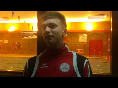 3styleSports interview Handball League winners Salford Handball Club