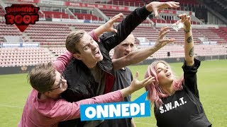 ONNEDI IN DE DIAMANTROOF #3 - SMOARE PSV STADION