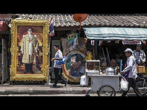 Thailand: Nach der politischen die Wirtschaftskrise - economy
