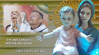 Santa Missa com Padre Marcelo Rossi - Dia das mães - 12/05/19