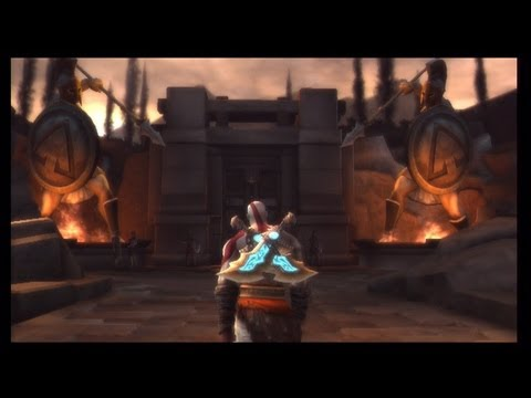 [18+] God of War Origins Collection: Ghost of Sparta (PS3)