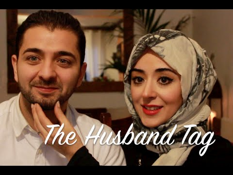The Husband Tag! Your Questions Answered!
