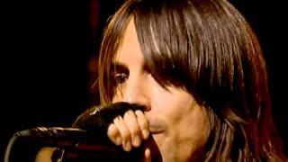Red Hot Chili Peppers - Sex Rap - Live at La Cigale