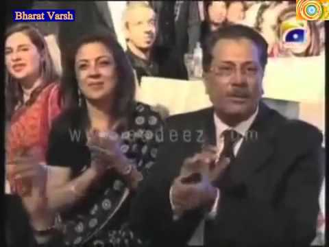 How Pakis are crazy over Bollywood Tunes Observe their Dresses Islamic Republic Pakistan LoL 72