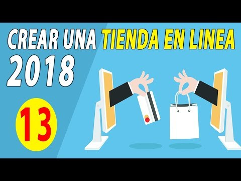 CREAR TIENDA EN LINEA E-COMMERCE 2018 | WORDPRESS Y DIVI PARTE 13